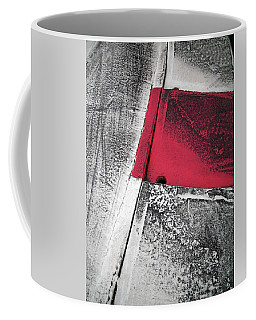 Curbs At The Canadian Formula 1 Grand Prix Coffee Mug