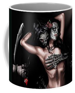 Cure My Tragedy Coffee Mug