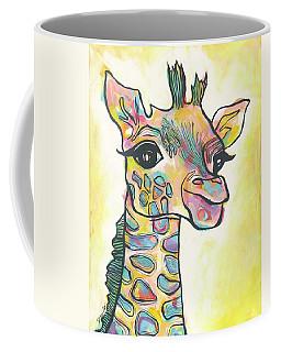 Curious Course Coffee Mug