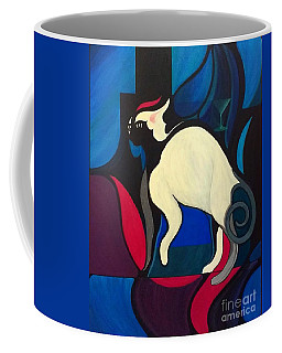 Pyewhacket Coffee Mug