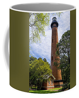 Currituck Lighthous - Corolla Outer Bank Norht Carolina Coffee Mug