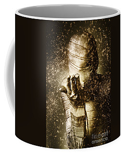 Curse Of The Mummy Coffee Mug