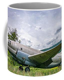 Curtiss C-46 Commando Coffee Mug