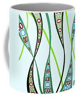 Curvaceous Coffee Mug