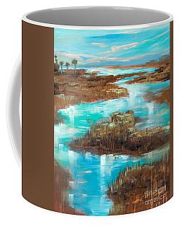 A Few Palms Coffee Mug