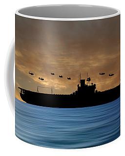 Cus Andrew Jackson 1936 V2 Coffee Mug