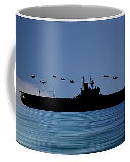 Cus Andrew Jackson 1936 V4 Coffee Mug