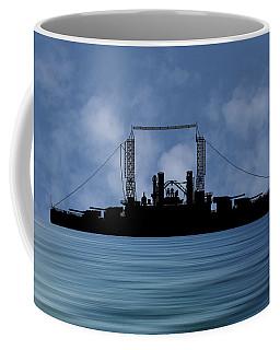 Cus Michigan 1909 V1 Coffee Mug