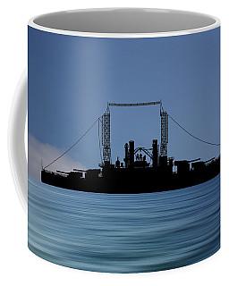 Cus Michigan 1909 V4 Coffee Mug
