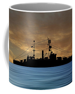 Cus Michigan 1925 V2 Coffee Mug