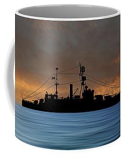 Cus Michigan 1925 V3 Coffee Mug