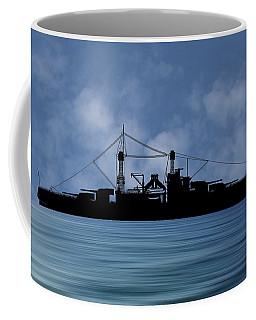 Cus Rhode Island 1928 V1 Coffee Mug