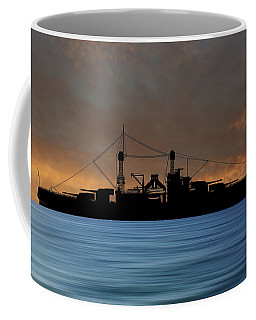Cus Rhode Island 1928 V3 Coffee Mug