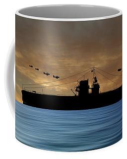 Cus Rhode Island 1929 V2 Coffee Mug