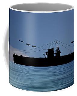 Cus Rhode Island 1929 V4 Coffee Mug