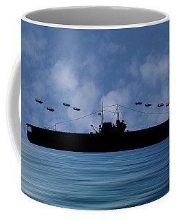 Cus Thomas Jefferson 1932 V1 Coffee Mug