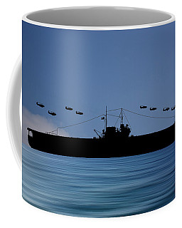 Cus Thomas Jefferson 1932 V4 Coffee Mug