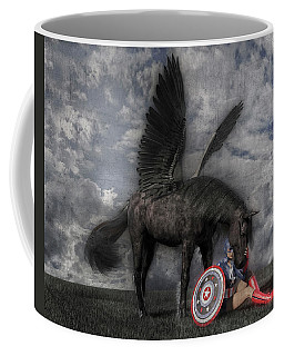 Custom Knapp 322 Coffee Mug