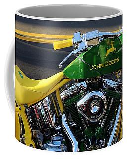 Custom Motorcycle Coffee Mug