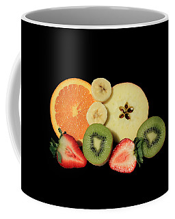 Cut Fruit Coffee Mug