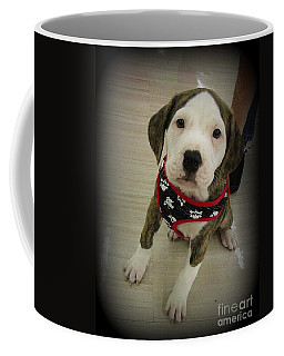 Cuteness Defined Coffee Mug