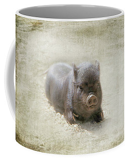 Cuteness Incarnate Coffee Mug by Marilyn Wilson