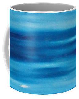 Cy Lantyca 34 Coffee Mug by Cyryn Fyrcyd