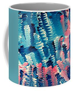 Cy Lantyca 36 Coffee Mug by Cyryn Fyrcyd