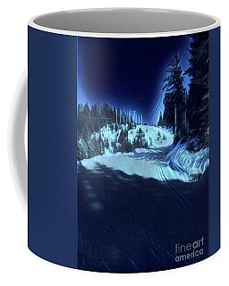 Cypress Bowl, W. Vancouver, Canada Coffee Mug
