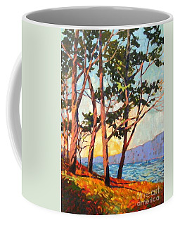 Cypress Light Coffee Mug