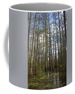 Cypress Pond Coffee Mug