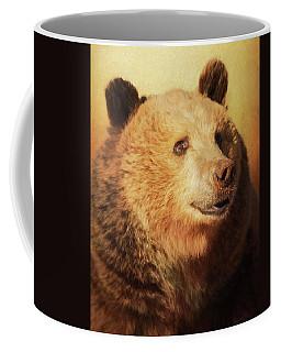 Cypress The Bear Coffee Mug