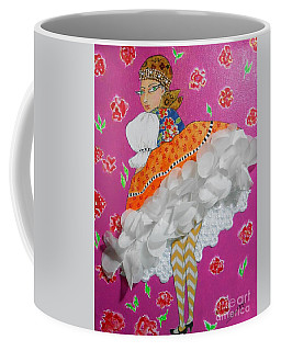 Czardas -- #2 Hungarian Rhapsody Series Coffee Mug