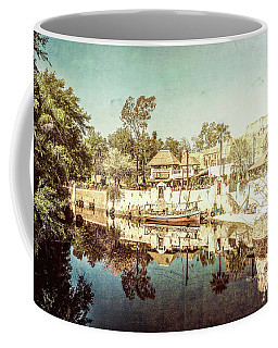 D Abstract Photography Coffee Mug by Kevin Blackburn