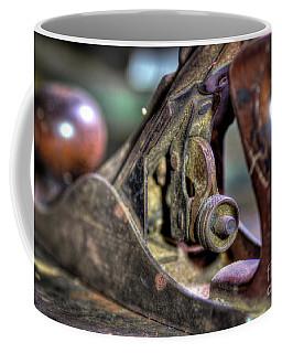 Coffee Mug featuring the photograph Da Plane II by Douglas Stucky