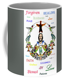 Grace Coffee Mug