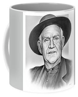 Dabbs Greer Coffee Mug