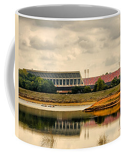 Dabo's First Game Coffee Mug
