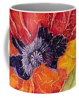 Dad's Poppy Coffee Mug
