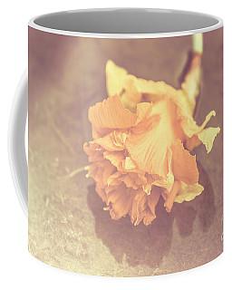 Daffodil Reflections  Coffee Mug