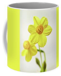 Daffodil Strong Coffee Mug