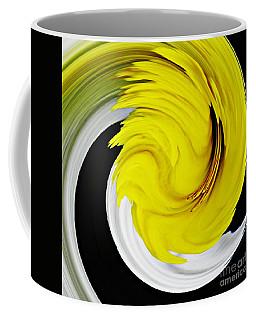 Daffodil Twist Coffee Mug