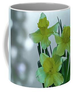 Daffodils3 Coffee Mug