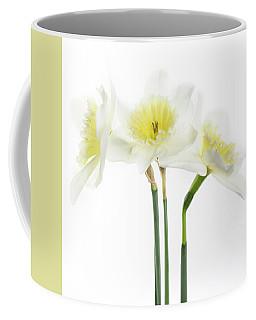 Dafs Coffee Mug by Rebecca Cozart