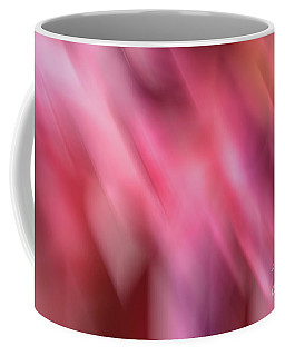 Coffee Mug featuring the photograph Dahlia In Flight by Rachel Cohen