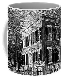 Dahlonega Gold Museum 2 Coffee Mug by Bob Pardue