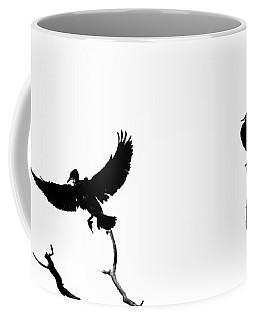Daily Life  Coffee Mug