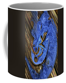 Daily Savant Coffee Mug