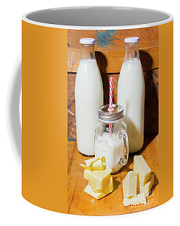 Dairy Delights Coffee Mug