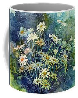 Daisy Bouquet Coffee Mug